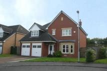 4 bed Detached home in Flemington Way, Chryston...