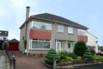 3 bed semi detached house for sale in Cloan Crescent...