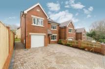 4 bed new house for sale in The Crofts...