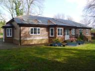 Detached house for sale in Salterns Lane, Bursledon...