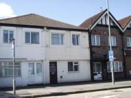 2 bed property in Bitterne Road West...