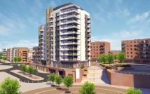 2 bed new Flat in Keppel Rise...