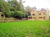 6 bedroom Detached house in Whalley Road, Wilpshire...
