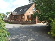 Detached home for sale in Moss Side Lane...