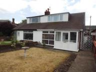 2 bed Bungalow in Preston New Road...