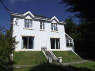 Detached home in Priory Road, Bodmin...