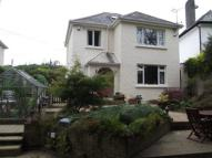 Detached house for sale in Crabtree Lane, Bodmin...