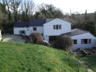 4 bed Detached house for sale in St. Tudy, Bodmin...