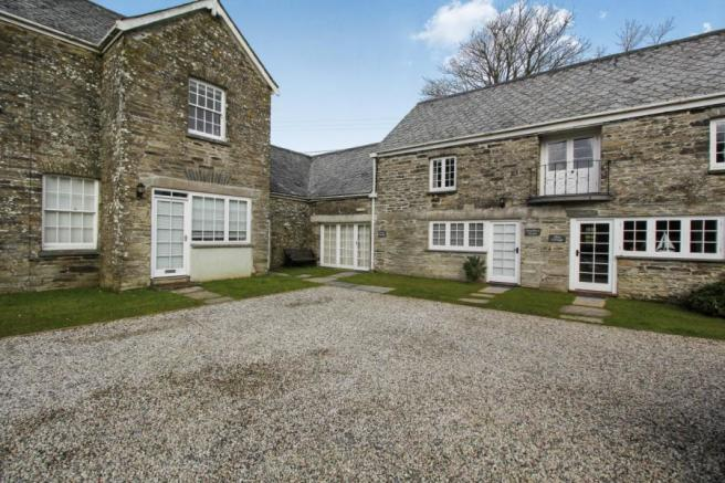 2 Bedroom Terraced House For Sale In Tredethy Cottage