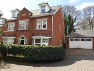 Detached house for sale in The Morelands, Bolton...