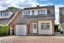 3 bed Detached house in Meadow Close, Panfield...