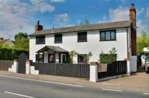 5 bed Detached property in Braintree Road, Cressing...