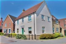 4 bed Detached house for sale in Crofters Walk, Braintree...