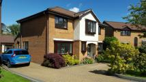 5 bed Detached house in Victoria Gardens...