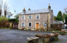 4 bed Detached home for sale in Low Barholm, Kilbarchan...