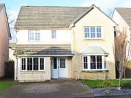 Detached property in Lochhead Avenue...