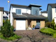 Detached property in Mansefield Road...