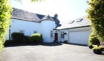Detached house for sale in Mill of Gryffe Road...