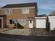 2 bed semi detached home in Rosevean Close...