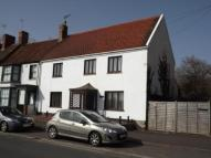 4 bed End of Terrace property in West Street, Bridgwater...