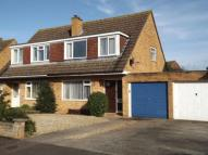 semi detached house for sale in Heathcombe Road...