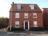 Detached home for sale in Clover Way, Bridgwater...