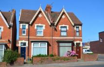 semi detached house for sale in Taunton Road, Bridgwater...