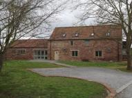 Barn Conversion for sale in Sandford Manor...