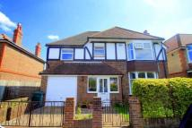 5 bedroom Detached home for sale in Bavant Road, Brighton...