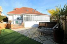 4 bed Bungalow in Colebrook Road, Brighton...