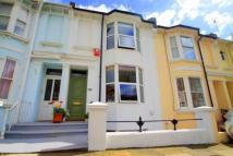 3 bed Terraced house in Robertson Road, Brighton...