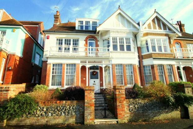 Search 6 Bed Houses For Sale In Brighton And Hove | OnTheMarket