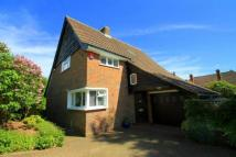 Detached property in Ditchling Road, Brighton...