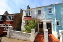 End of Terrace property in Osborne Road, Brighton...