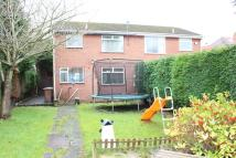 3 bed semi detached property in Allport Road, Bromborough