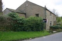 3 bedroom Barn Conversion for sale in Extwistle Road...