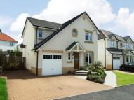Detached house in Balta Crescent...