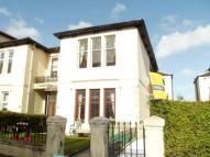 Flat for sale in Stonelaw Road...