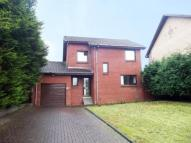 4 bed Detached property in Dunlop Street...