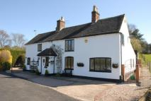 4 bedroom Detached property for sale in Ashby Road East, Bretby...