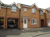 Detached house for sale in Barker Round Way...
