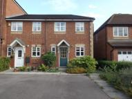 Town House for sale in Oyster Close...