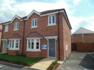 3 bedroom new home in Castle Green...