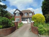 3 bedroom Detached house for sale in Castle Road...