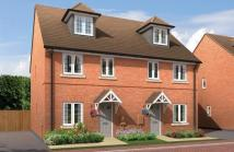 4 bed new home for sale in Castle Green...