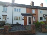 2 bed Terraced house in Station Road...