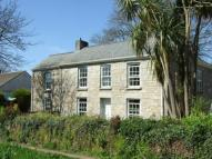 Detached house in Pendarves Road, Camborne...