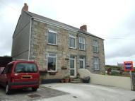 4 bedroom semi detached home for sale in Higher Condurrow...