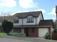 4 bed Detached house for sale in Willow Drive, Camborne...