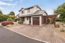 4 bed Detached property in Rosewarne Close...